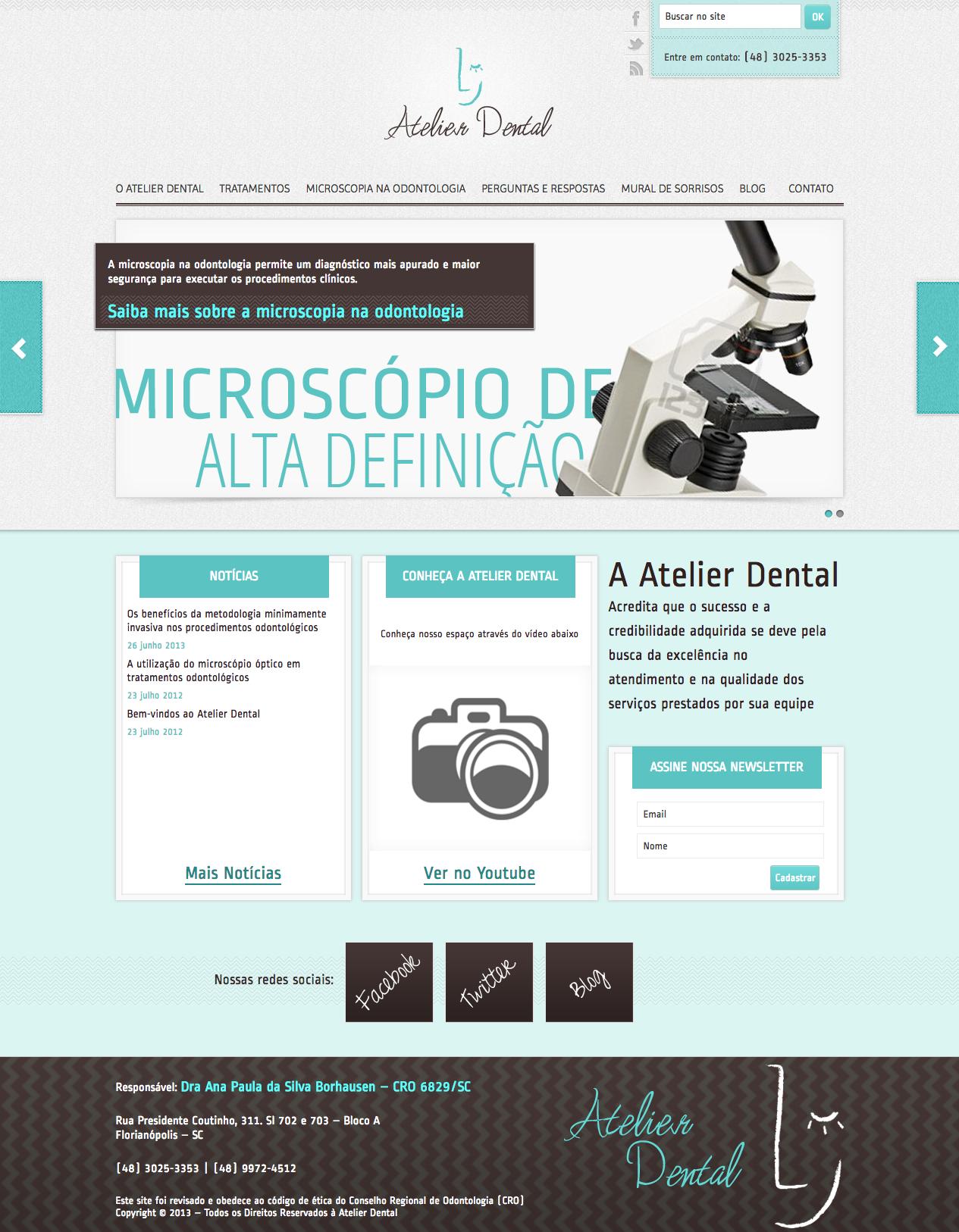 Atelier Dental