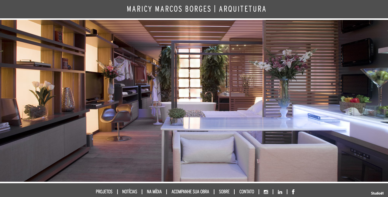 Maricy Borges
